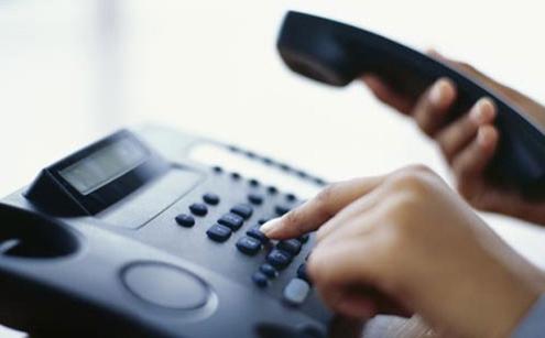 Curso de Atendimento ao Telefone