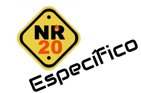 Curso NR 20 - Inflamáveis e Combustíveis - Específico