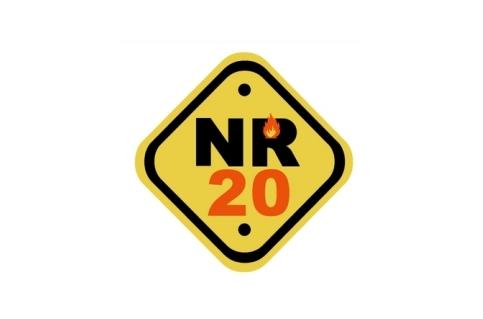 Curso de Reciclagem NR 20 - Inflamáveis e Combustíveis - Básico